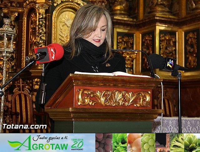 Miércoles de Ceniza - Semana Santa Totana 2016 - 9