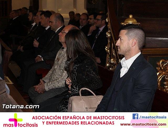 Miércoles de Ceniza - Semana Santa Totana 2016 - 18