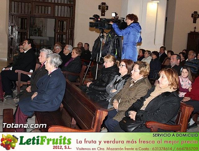 Miércoles de Ceniza - Semana Santa Totana 2016 - 20