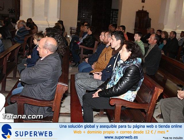 Miércoles de Ceniza - Semana Santa Totana 2016 - 25