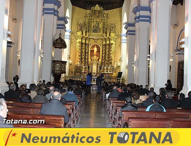 Miércoles de Ceniza - Semana Santa Totana 2016 - 27