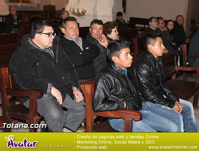 Miércoles de Ceniza - Semana Santa Totana 2016 - 28