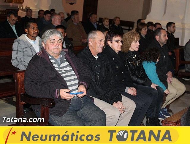 Miércoles de Ceniza - Semana Santa Totana 2016 - 30