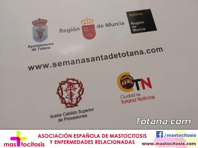 Miércoles de Ceniza - Semana Santa de Totana 2019 - 150