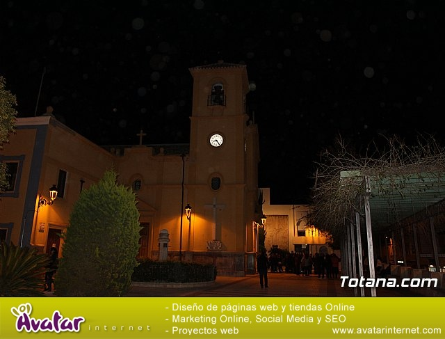 Miércoles de Ceniza - Semana Santa de Totana 2019 - 1