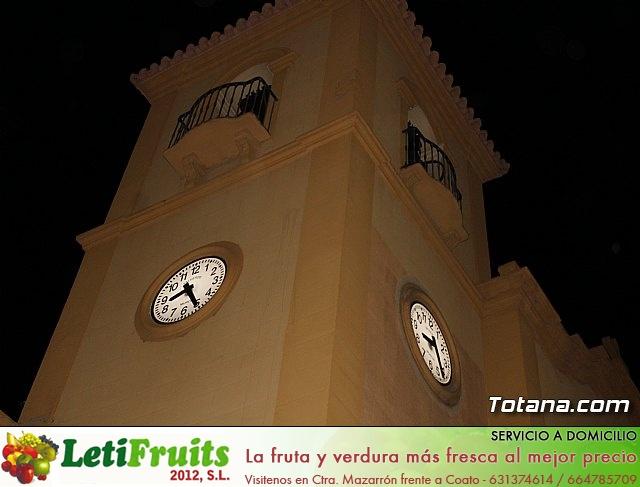 Miércoles de Ceniza - Semana Santa de Totana 2019 - 2