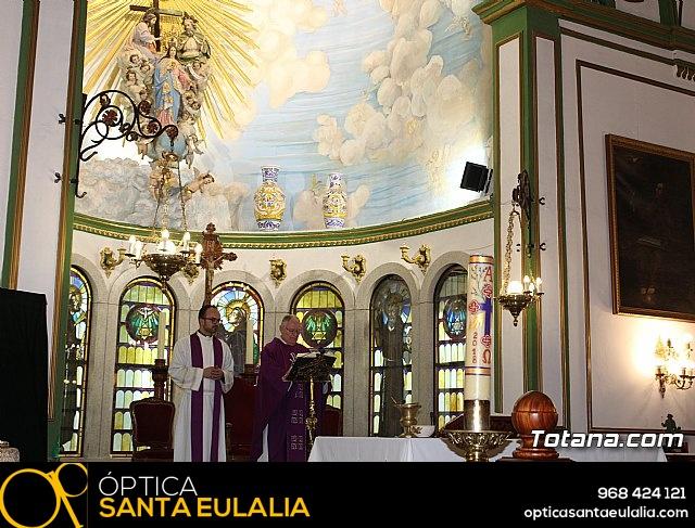 Miércoles de Ceniza - Semana Santa de Totana 2019 - 5