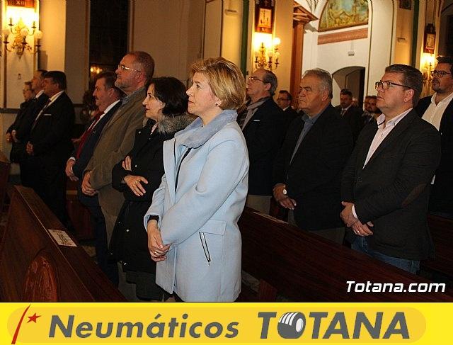 Miércoles de Ceniza - Semana Santa de Totana 2019 - 6