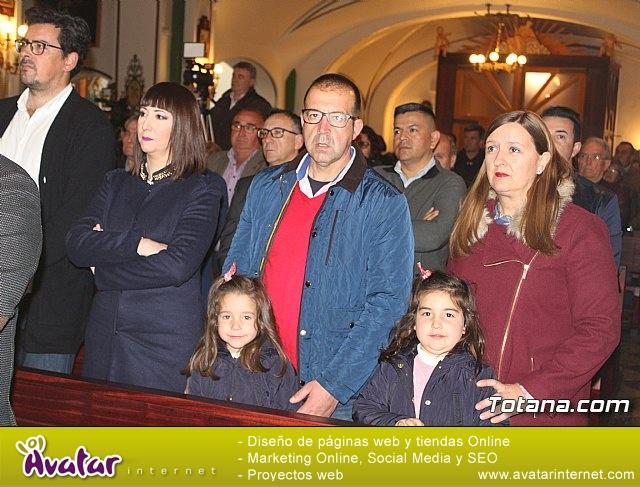 Miércoles de Ceniza - Semana Santa de Totana 2019 - 7