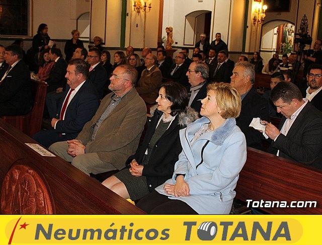 Miércoles de Ceniza - Semana Santa de Totana 2019 - 10