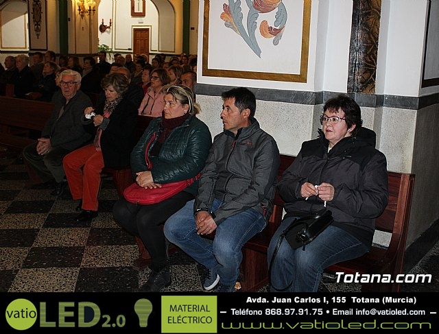 Miércoles de Ceniza - Semana Santa de Totana 2019 - 17