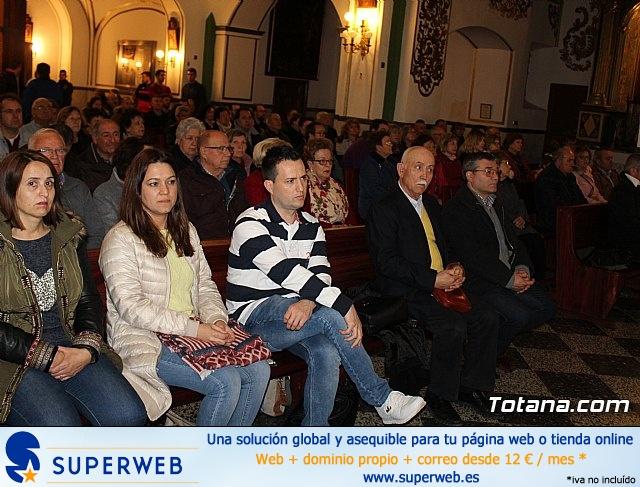 Miércoles de Ceniza - Semana Santa de Totana 2019 - 22