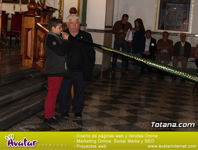 Miércoles de Ceniza - Semana Santa de Totana 2019 - 23