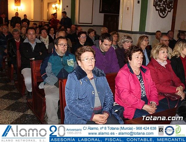 Miércoles de Ceniza - Semana Santa de Totana 2019 - 31