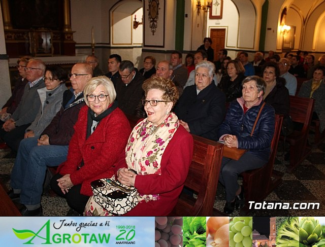 Miércoles de Ceniza - Semana Santa de Totana 2019 - 32
