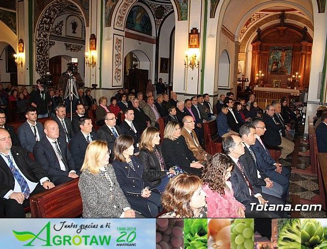 Miércoles de Ceniza - Semana Santa de Totana 2019 - 35