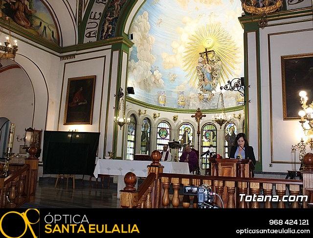 Miércoles de Ceniza - Semana Santa de Totana 2019 - 36