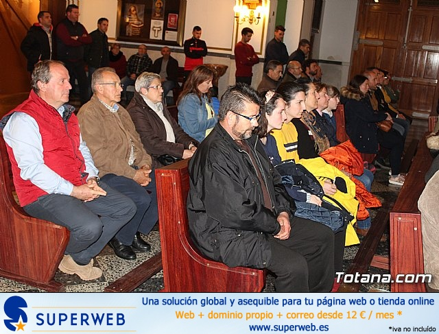 Miércoles de Ceniza - Semana Santa de Totana 2019 - 41