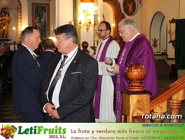 Miércoles de Ceniza - Semana Santa de Totana 2019 - 48