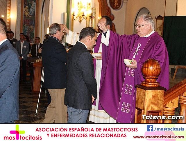 Miércoles de Ceniza - Semana Santa de Totana 2019 - 50
