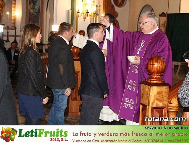 Miércoles de Ceniza - Semana Santa de Totana 2019 - 52