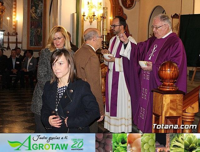 Miércoles de Ceniza - Semana Santa de Totana 2019 - 53