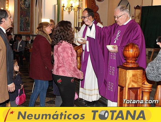 Miércoles de Ceniza - Semana Santa de Totana 2019 - 54