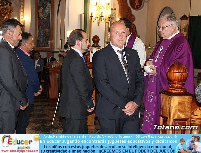 Miércoles de Ceniza - Semana Santa de Totana 2019 - 58