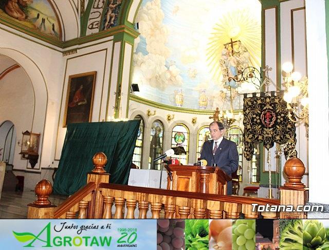 Miércoles de Ceniza - Semana Santa de Totana 2019 - 68