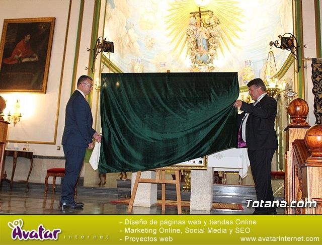 Miércoles de Ceniza - Semana Santa de Totana 2019 - 70