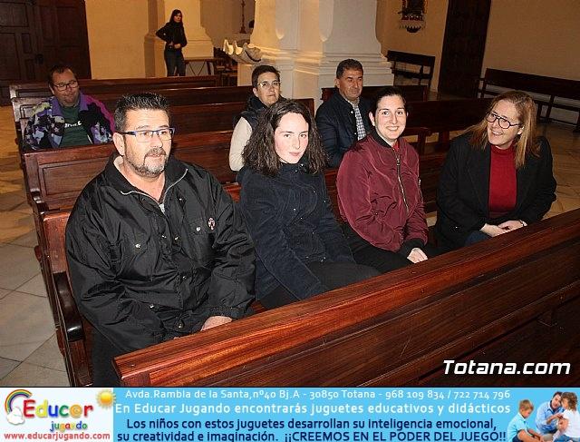 Miércoles de Ceniza - Semana Santa de Totana 2020 - 3