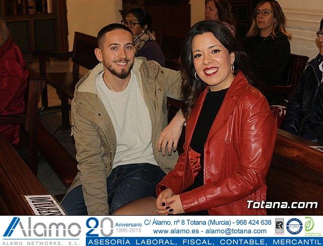 Miércoles de Ceniza - Semana Santa de Totana 2020 - 14