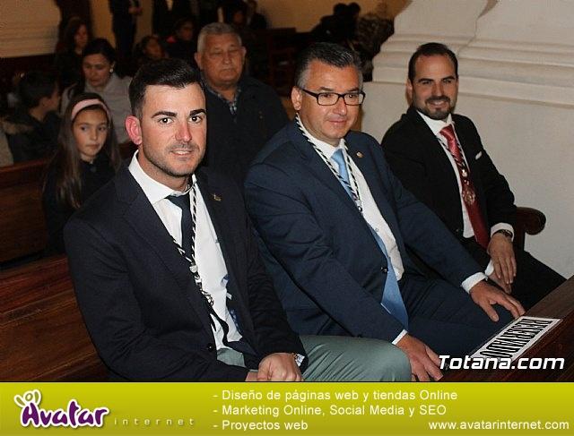 Miércoles de Ceniza - Semana Santa de Totana 2020 - 16