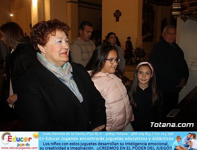 Miércoles de Ceniza - Semana Santa de Totana 2020 - 17
