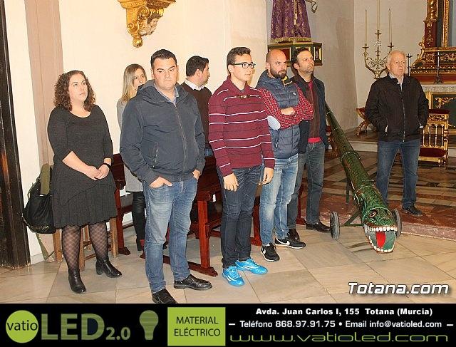 Miércoles de Ceniza - Semana Santa de Totana 2020 - 20