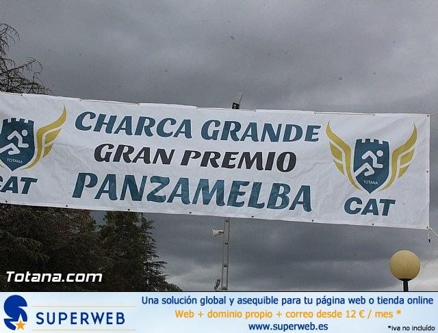 XV Charca Grande. Gran premio Panzamelba 2015 - 1