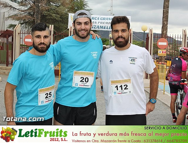 XV Charca Grande. Gran premio Panzamelba 2015 - 3
