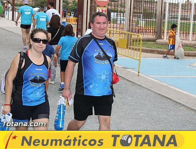 XV Charca Grande. Gran premio Panzamelba 2015 - 4