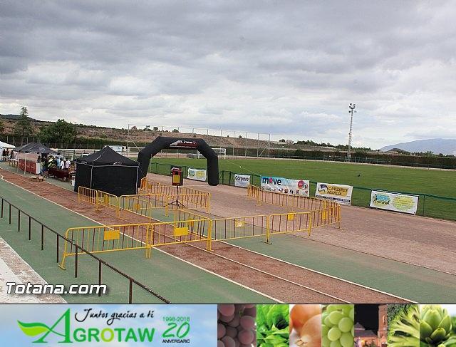 XV Charca Grande. Gran premio Panzamelba 2015 - 9
