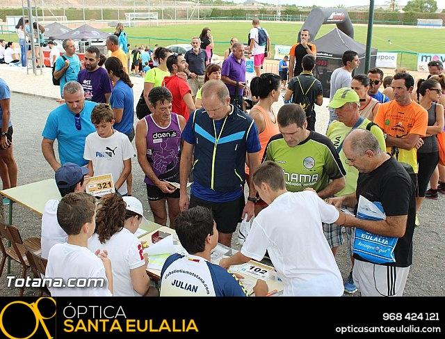 XV Charca Grande. Gran premio Panzamelba 2015 - 11