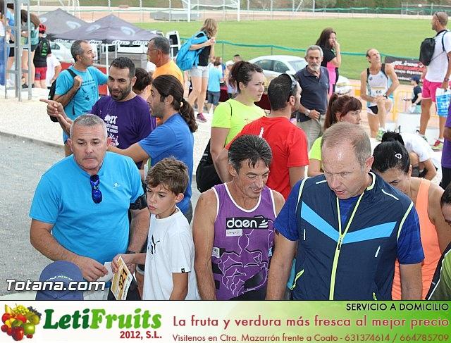 XV Charca Grande. Gran premio Panzamelba 2015 - 12