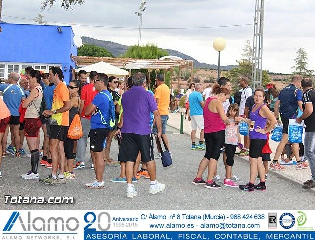 XV Charca Grande. Gran premio Panzamelba 2015 - 15