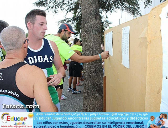 XV Charca Grande. Gran premio Panzamelba 2015 - 21