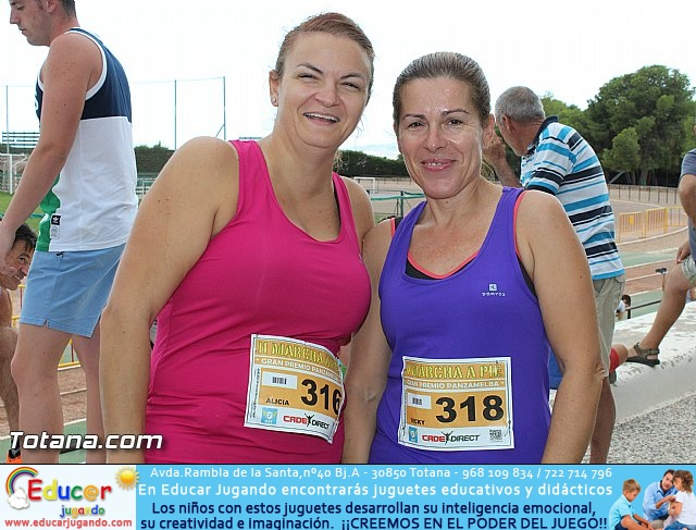 XV Charca Grande. Gran premio Panzamelba 2015 - 25
