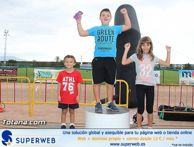 XV Charca Grande. Gran premio Panzamelba 2015 - 27