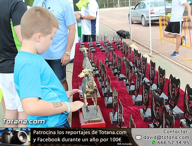 XV Charca Grande. Gran premio Panzamelba 2015 - 33
