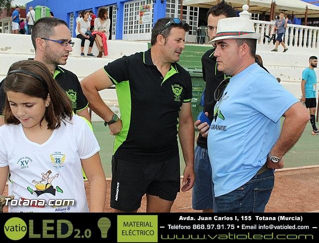 XV Charca Grande. Gran premio Panzamelba 2015 - 34