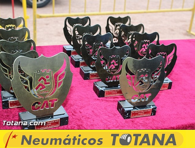 XV Charca Grande. Gran premio Panzamelba 2015 - 35
