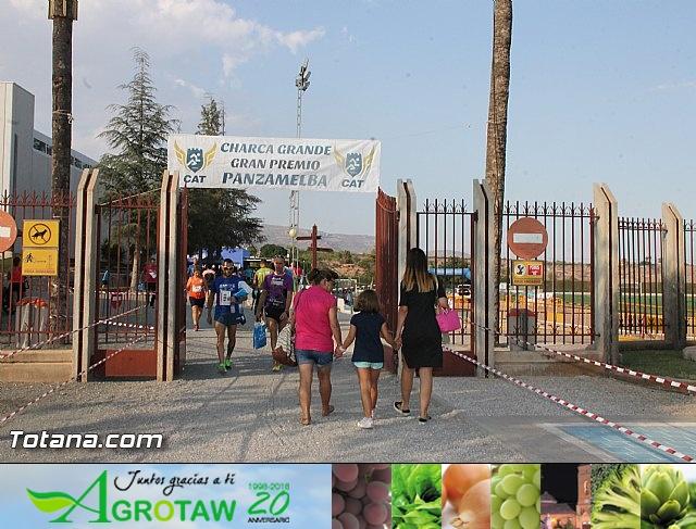 Charca Grande - Gran premio Panzamelba 2016 - 1