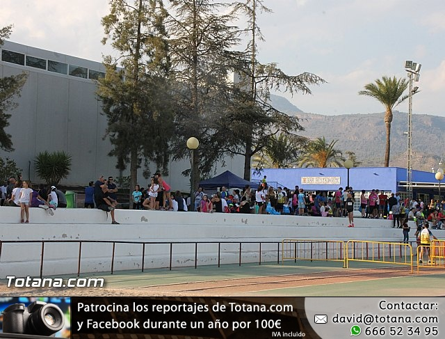 Charca Grande - Gran premio Panzamelba 2016 - 6